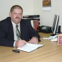Лапин Сергей Васильевич