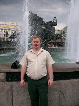 Погорелов Валерий Анатольевич