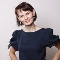 Косилова Ольга Викторовна