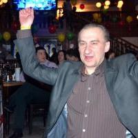 Серкон Сергей