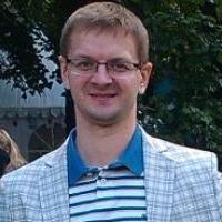 Балашов Василий Александрович