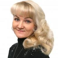 Коромыслова Елена Леонидовна