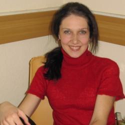 Егиазарова Елена Владимировна