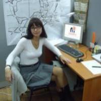 Милова Наталия Александровна