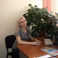 Малахова Ася Вячеславовна