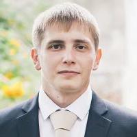 Сафронов Александр Евгеньевич