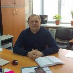 Качановский Юрий Степанович