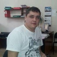 Черных Евгений Александрович