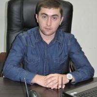 Мерманишвили Рати Ревазиевич