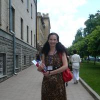 Пшеничная Наталья Михайловна