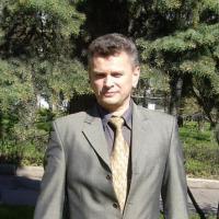 Лизун Игорь Всеволодович