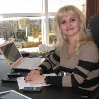 Самсонова Эвина