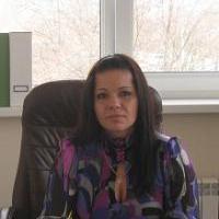 Изюмова Альбина Робертовна