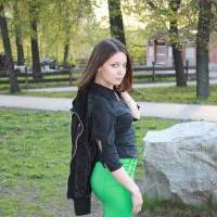 Устюгова Арина Николаевна