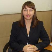 Чеботникова Алина Михайловна