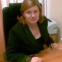 Полехова Ирина