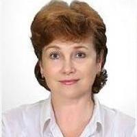 Горскина Лариса Викторовна