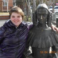 Санько Ирина Михайловна