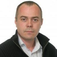 Столбовой Владимир Николаевич