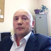 Костюченков Юрий Феликсович
