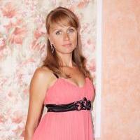 Витушко Елена Николаевна