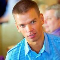 Исаев Владислав Евгеньевич