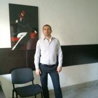 Бабаков Дмитрий