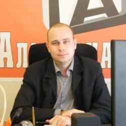 Богомолов Сергей