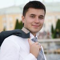 Шулико Антон