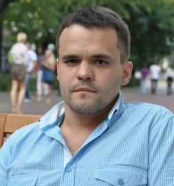 Поляков Максим