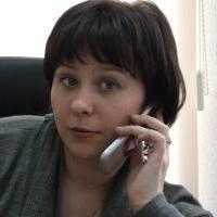 Карева Оксана Николаевна