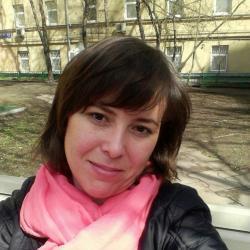 Лыкум Нелли Тагировна