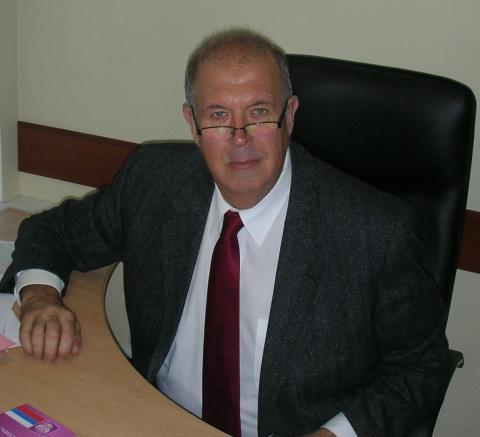 Силин Андрей Владимирович