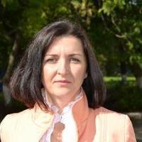 Тимаева Татьяна Олеговна