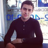 Арзуманян Давид Александрович