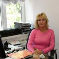 Анита Устинова
