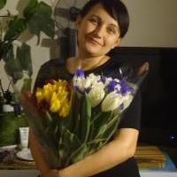 Калашникова Анна Николаевна