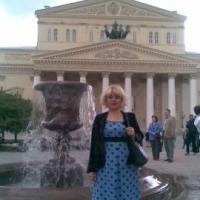 Евтушенко Марина Леонидовна