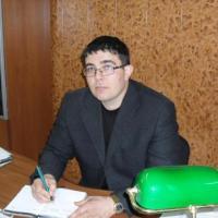 Воротильников Алексей Алексеевич