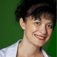 Таналиши Ирма Омариевна