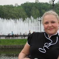 Динкина Лилия Петровна