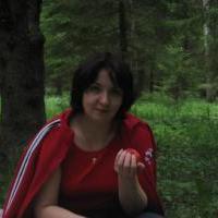 Джигирей Евгения Викторовна
