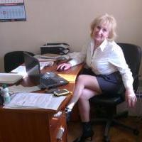 Туркина Марина Борисовна
