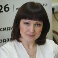 Чуксина Юлия