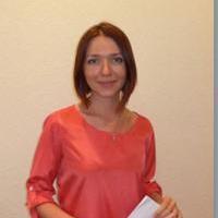 Долгополова Екатерина Александровна