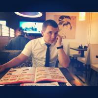 Миронович Денис Николаевич