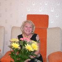 Ли Марина Владимировна