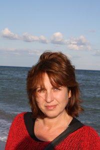 Ниверовская Наталья Михайловна