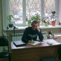 Крысанов Сергей Дмитриевич