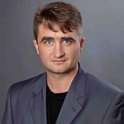 Рудешко Игорь